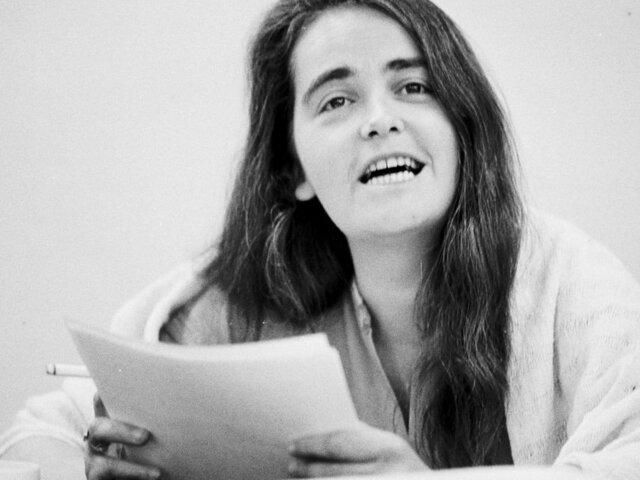 Kate Millet el gran relato del patriarcado
