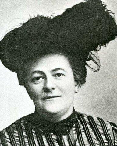 Clara Zelkin