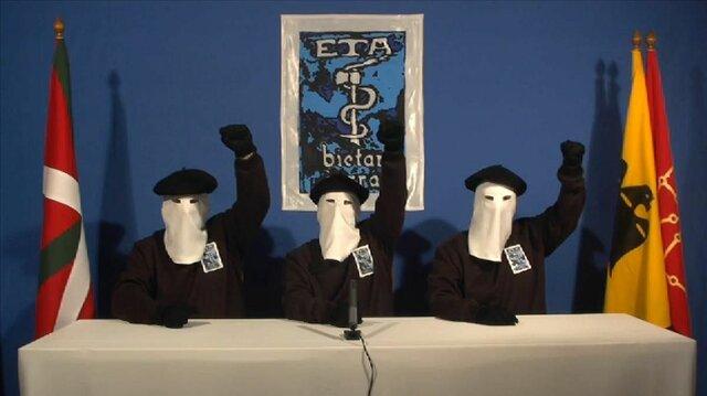 Es va declarar la disolució d'ETA