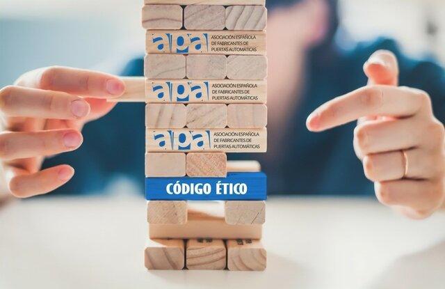 APA crea el código ético