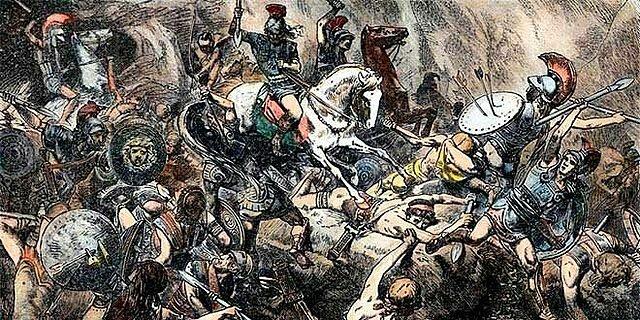 Guerres del Peloponès