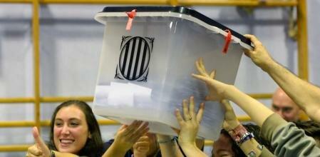 Referèndum Catalunya (Fet polític)