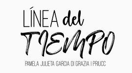 Línea del tiempo Pamela Garcia | PRIUCC timeline
