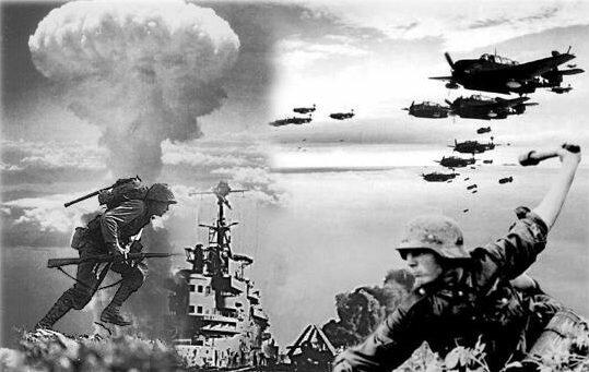 Segona guerra mundial