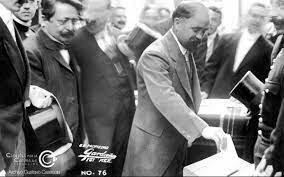 Elecciónes 1910