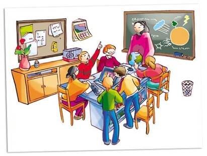 La Escuela Nueva o Activa