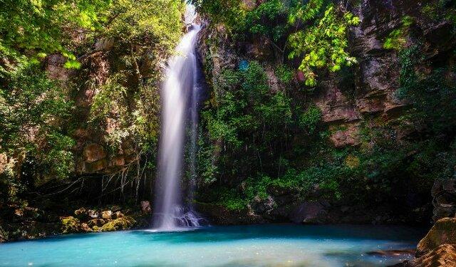 Viatge a Costa Rica
