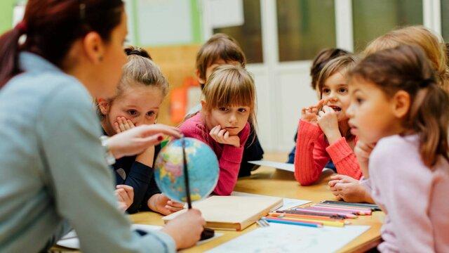 El Desarrollo de la Educación