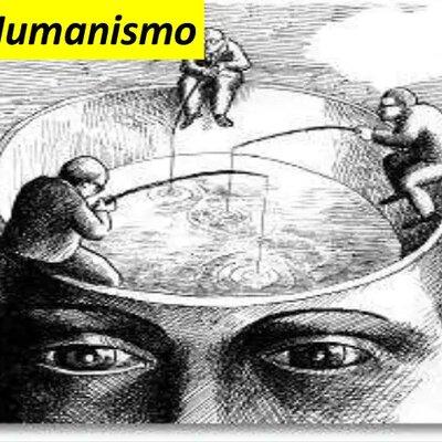 HISTORIA DE LOS 4 HUMANISMOS timeline