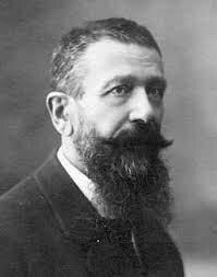 Primera paradoja: Cesare Burali-Forti (1861-1931):