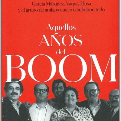 El Boom timeline