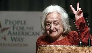 Muerte de Betty Friedan