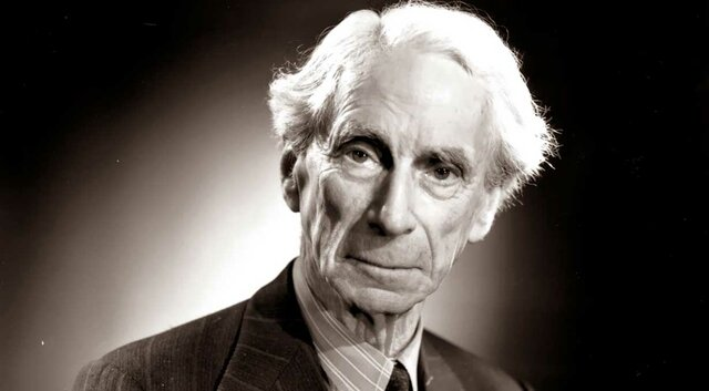 Tercera paradoja: Bertrand Russell (1872-1970)