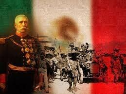 Diaz y Mexico