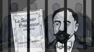 Encarcelado de Madero