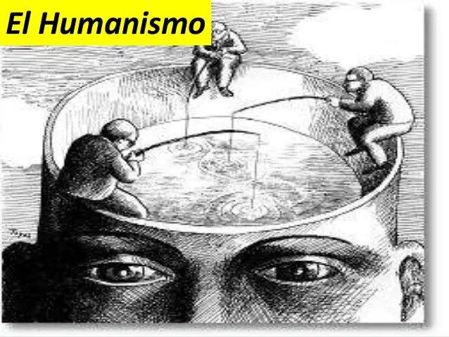 INICIO DEL HUMANISMO