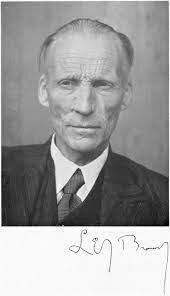 Luitzen Brouwer (1881-1966)