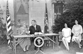 1965: The Elementary and Secondary Education Act (ESEA)