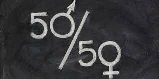 Igualdad sea real y efectiva