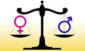 Todas las personas nacen libres e iguales ante la ley