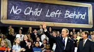 2001: No Child Left Behind Act