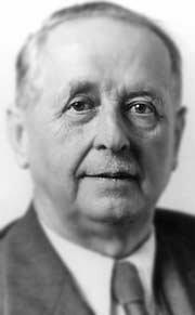 Afirmación del matemático alemán Hermann Weyl