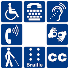 1990: Americans with Disabilities Act (ADA)