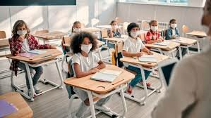 2021: Education Today