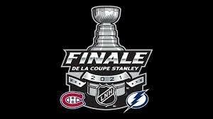 le Canadien finaliste de la Coupe Stanley
