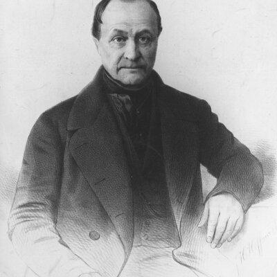 Auguste Comte 1798-1857 timeline