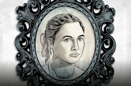 Gertrudis Bocanegra fallece