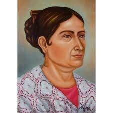 Josefa Ortiz fallece.