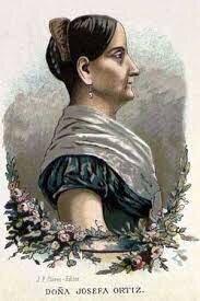 Josefa Ortiz.
