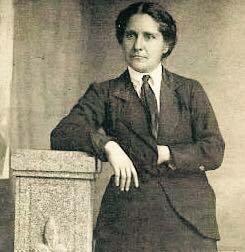 Juana Bélan Gutierrez.