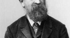 Ernst Waldfried Josef Wenzel Mach (Feb. 18, 1838 - Feb. 19, 1916) timeline