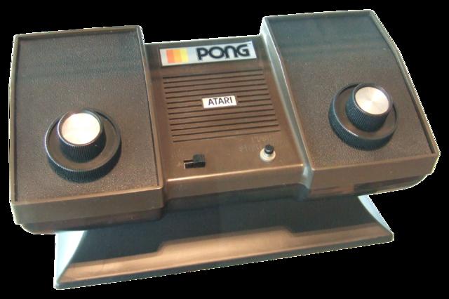 Atari Pong de Atari