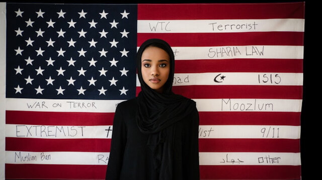 The Patriot Act and Post-911 Islamophobia