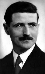 Walter V. Wratburg