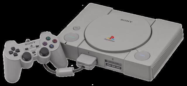 PlayStation de Sony.