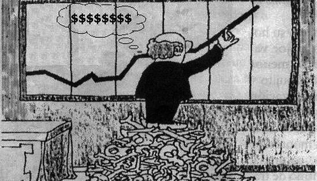 CAPITALISMO FINANCIERO