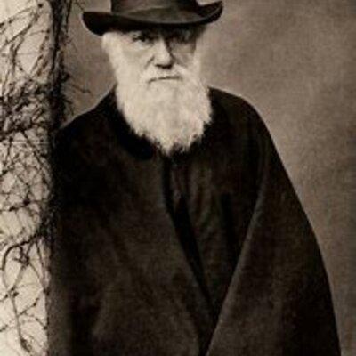 Charles Darwin 12 February 1809 – 19 April 1882 timeline