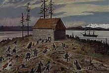 Battle of Seattle.