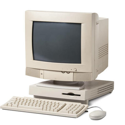 Artefactos tecnológicos:Computadora timeline