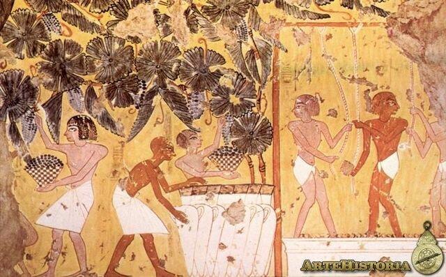 Civilización Egipcia (Antiguedad)