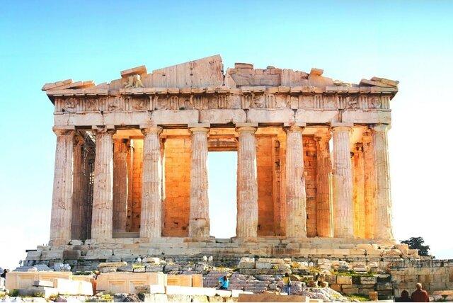 Civilización Griega (Antiguedad)