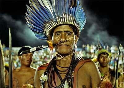 Sociedades Tribales