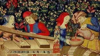 Época Medieval. Siglo V al Siglo XV