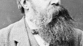 Frederick Engels timeline