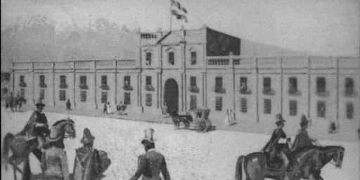 Creación de la Casa de Moneda