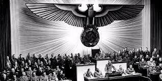 Hitler declares the war on America